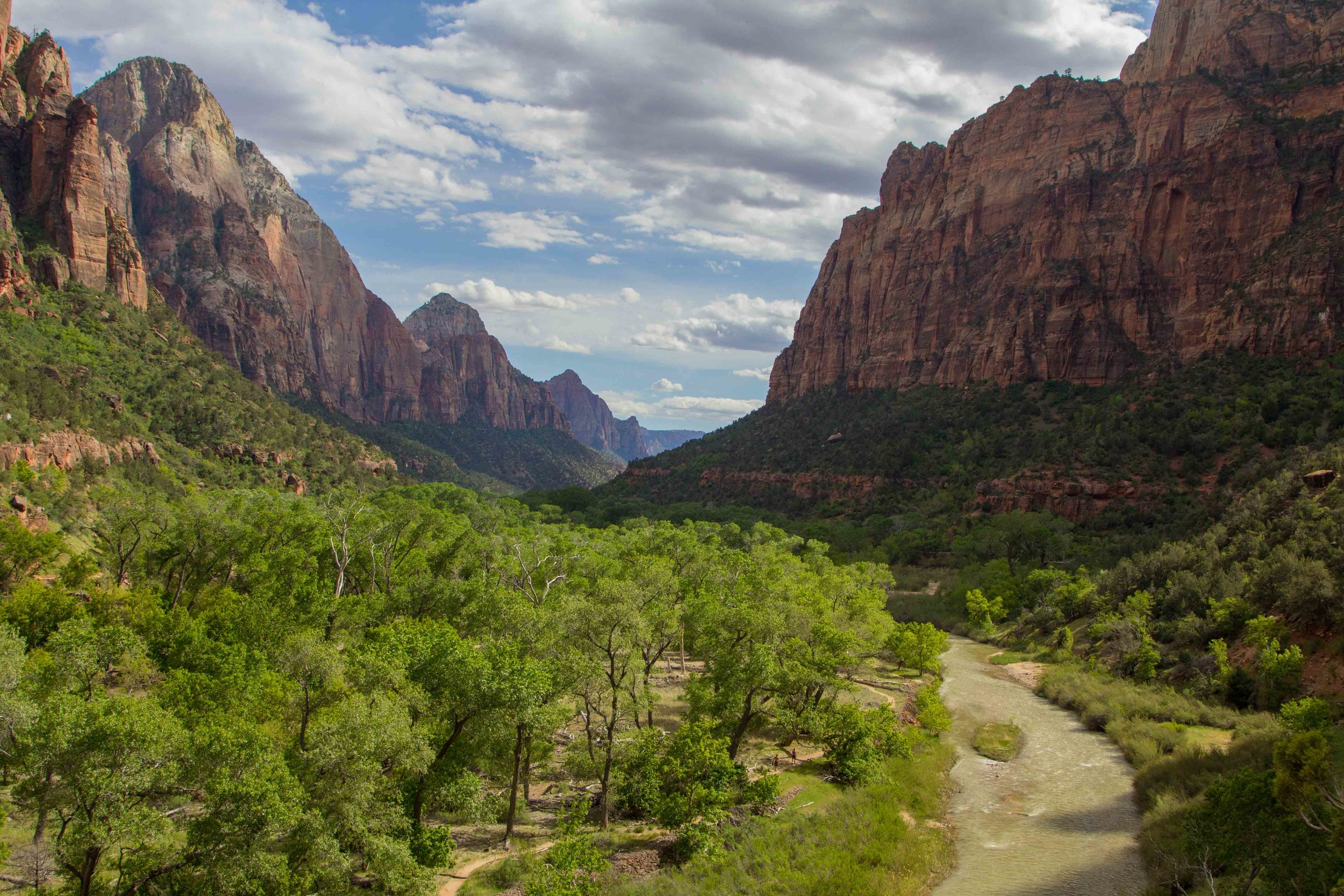 Zion National Park Utah Camping SOuth Campground (1 of 13).jpg