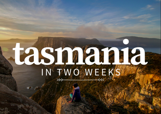Tassie epicness  - If we knew how ridiculously epic this place was, we would have spent 3 months here. This place is just unreal. If you don't have 3 months, but still want to have an epic overloaded adventure in Tasmania, then check out this itnerary!