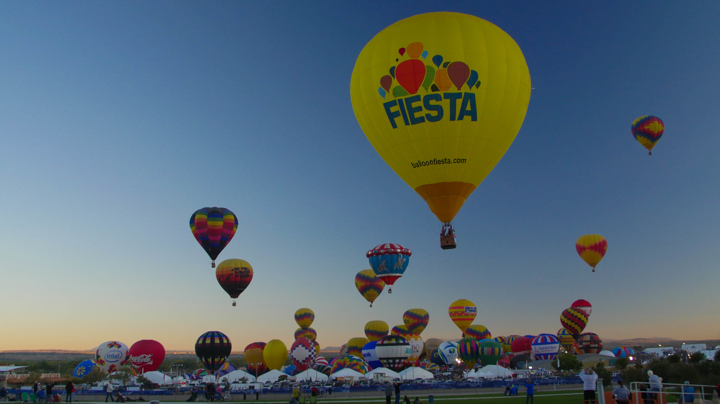 Albuquerque International Balloon FIesta (2 of 5).jpg