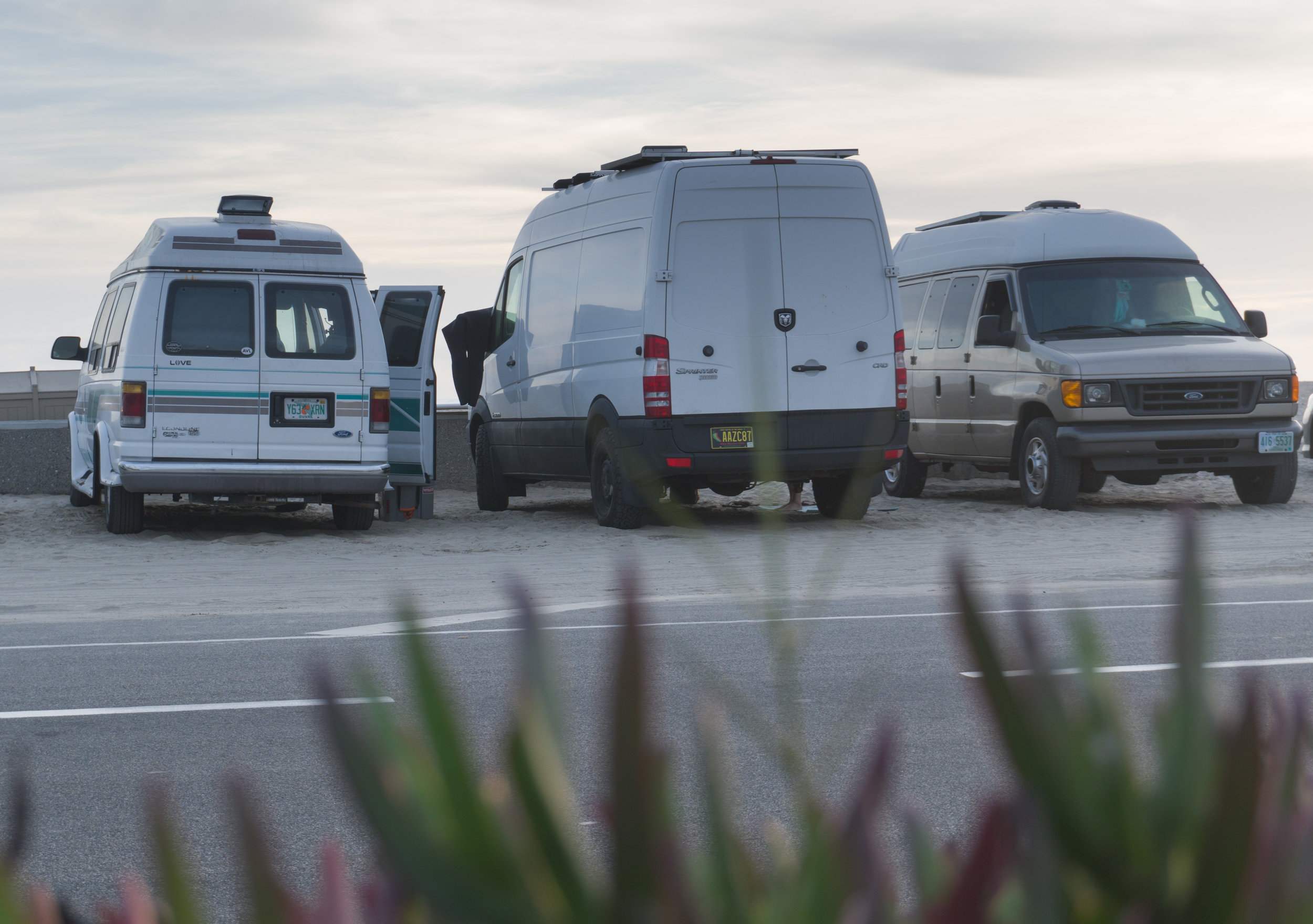 Carlsbad California Camping