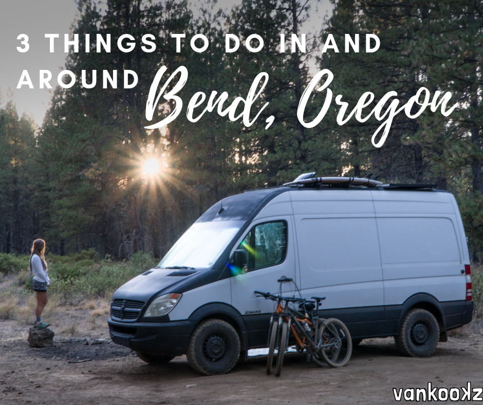 Bend, Oregon, is it the best place ever? - There are seriously too many awesome things you could be doing in Bend, it really is hard to narrow down. But, here are some of our favorites that we spent most of our time doing while we were visiting one of our new favorite towns!