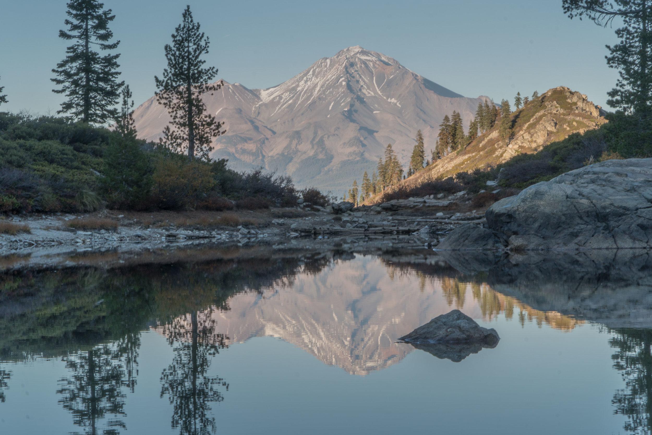 Mt Shasta Hiking Free Camping (1 of 7).jpg