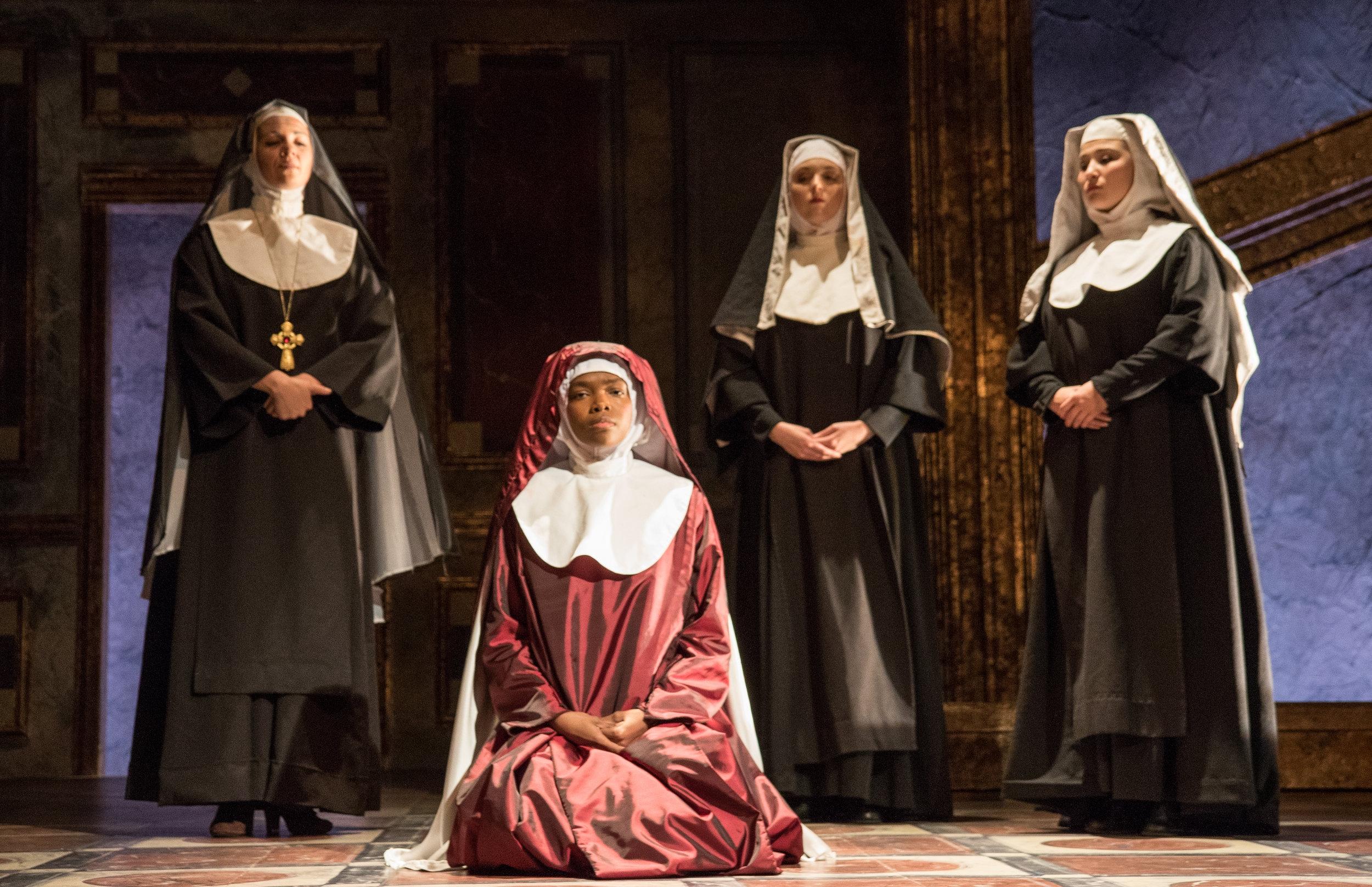 """""""Louise Marie Therese"""" in Las Meninas"""