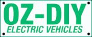 On show - Suzuki Sierra EV Conversion