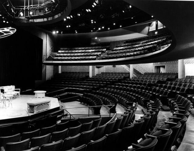 Pamela Brown Auditorium at Actors Theatre of Louisville