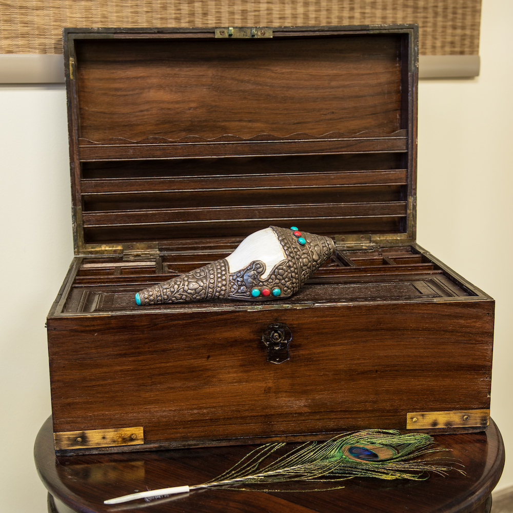 Rosewood Chest Box.JPG