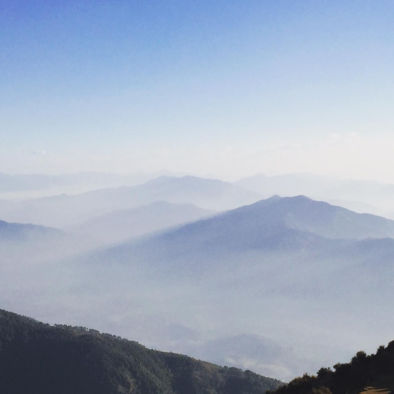 Bir Billing Paragliding site
