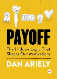 Another great read about motivation (affiliate link)
