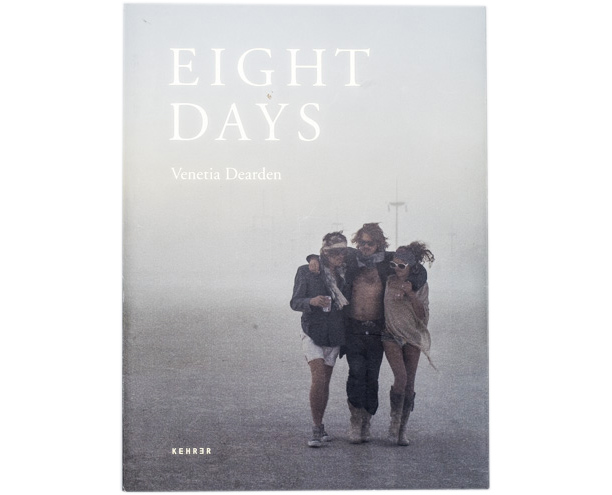 Limited Edition Signed by Venetia Dearden. Softcover, 24 x 32cm 80 pages 47 color photographs English ISBN 978-3-86828-254-2  Book Sold Out -  Order prints