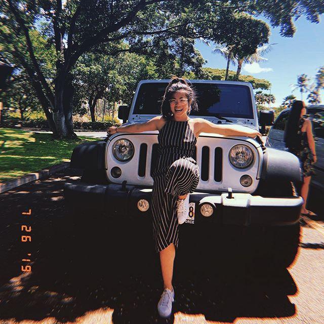 jeep dreams ✨