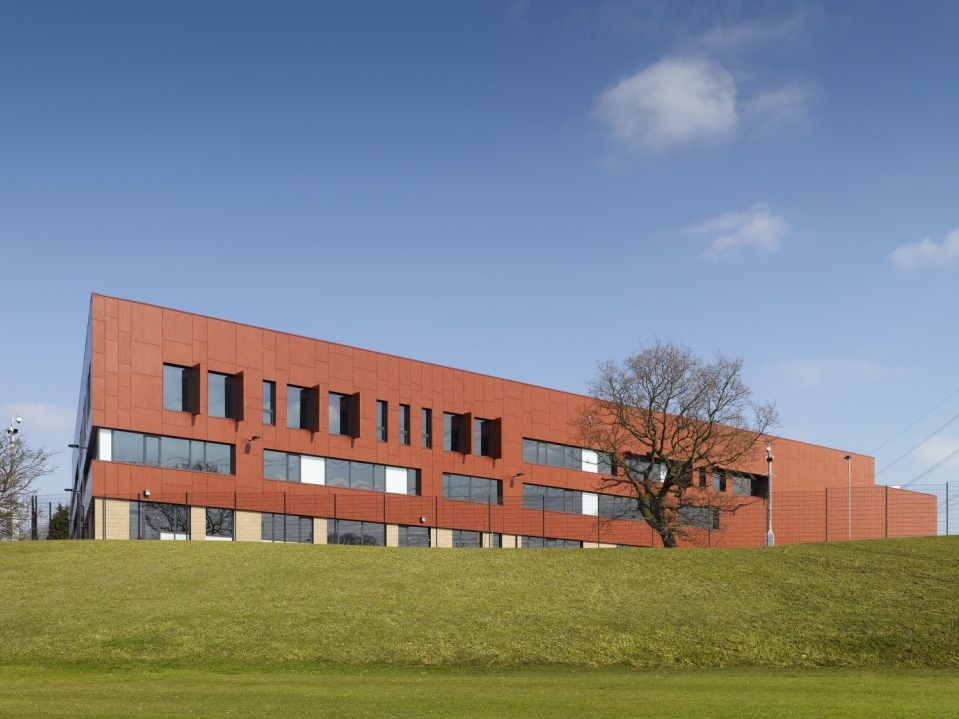 Q3 Academy, Walsall
