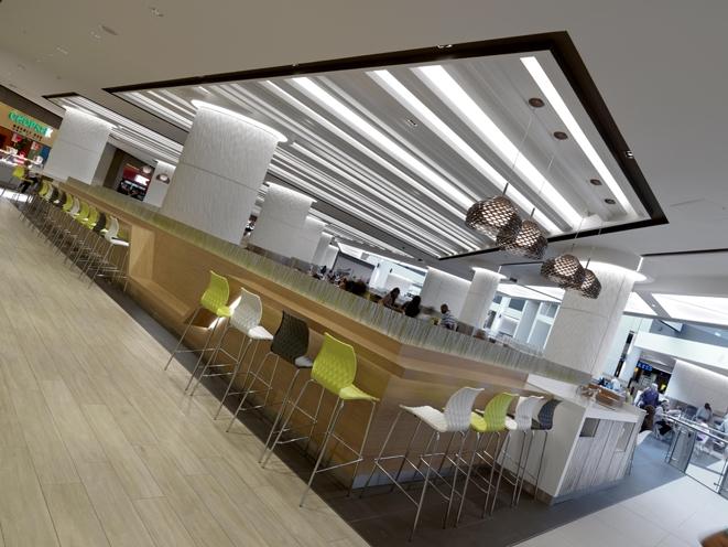 Lakeside Foodcourt, Lakeside Shopping Centre, Thurrock