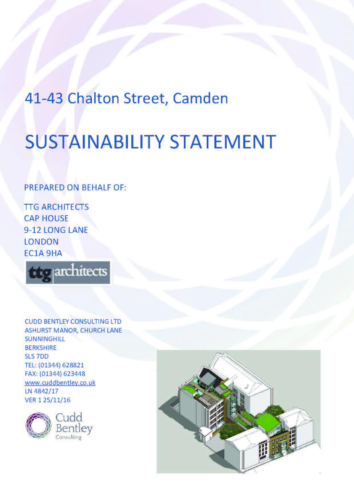 41-43 Charlton Street, Camden