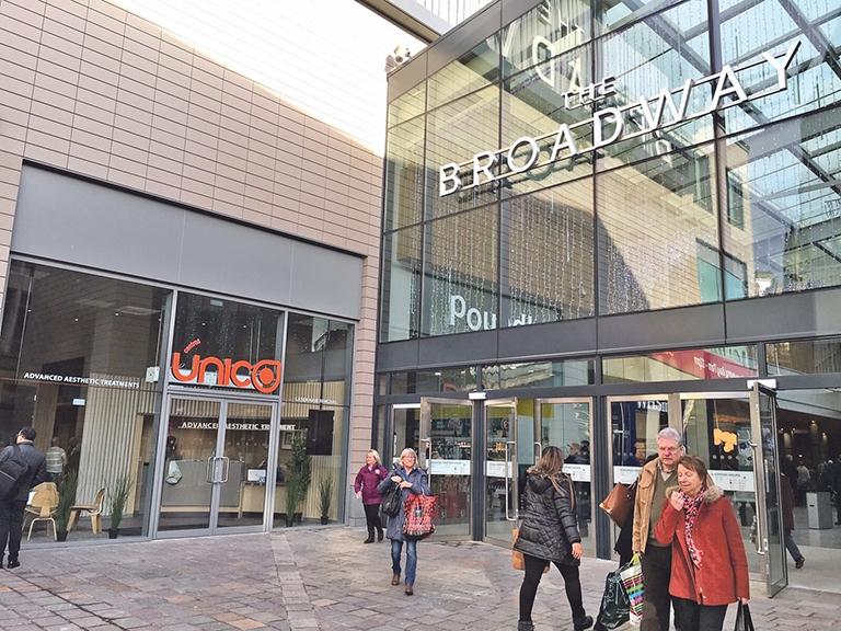 Westfield Bradford Broadway - Bradford