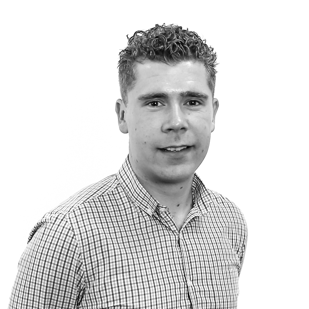 Alex Finnigan  Associate Director - Electrical Services