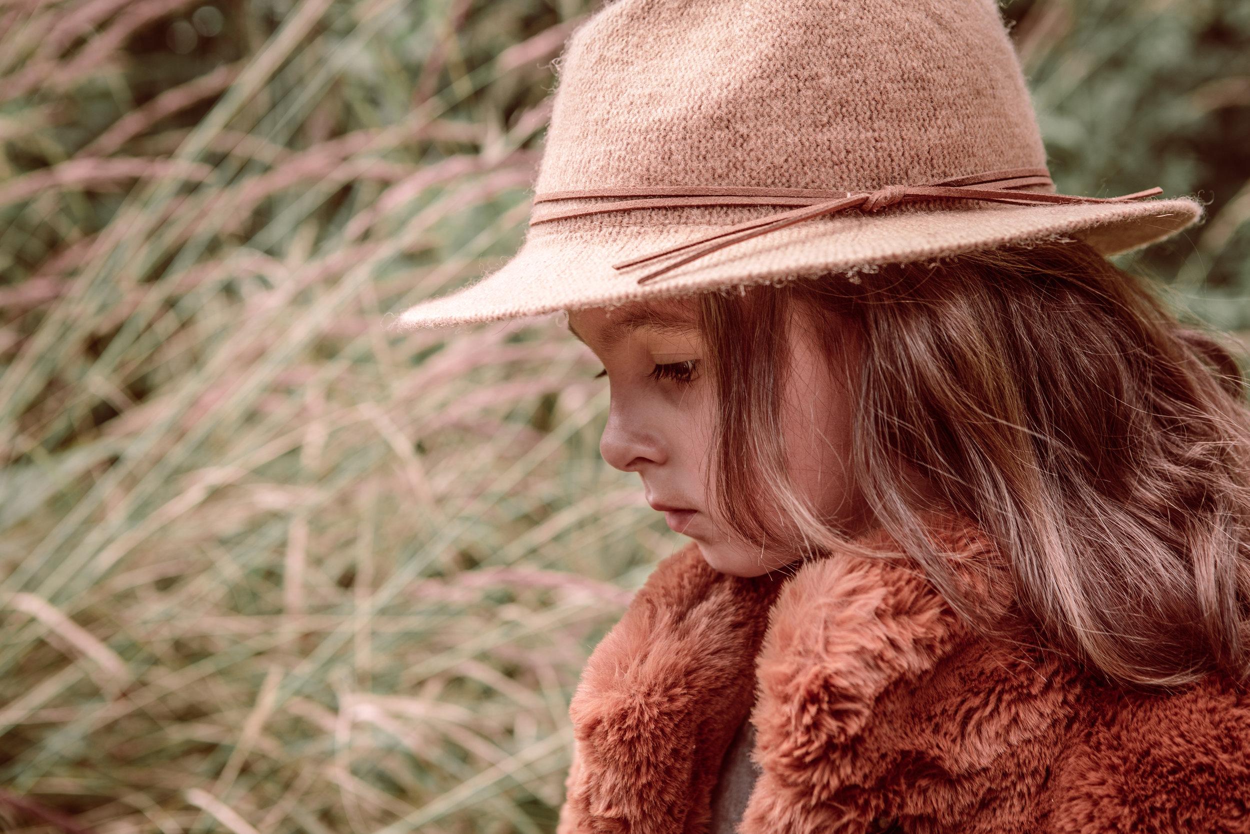 Indy hat - coat Bellerose