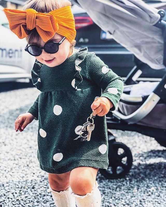 It's the weekend! 💥 This little diva is rocking our Layla headband! 😍😍😍 Thanks @life_with_joanne #littlemillie #bowknotheadband #littlediva #kidsaccessories