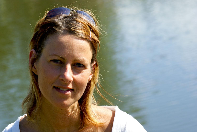 Om Therese Dahlgren, webbdesigner och inspiratör