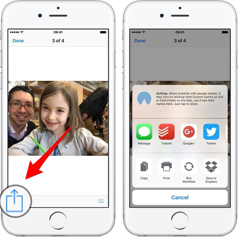 the latest b2132 c4e9c How to quickly find all attachments in Messages on your iPhone ...