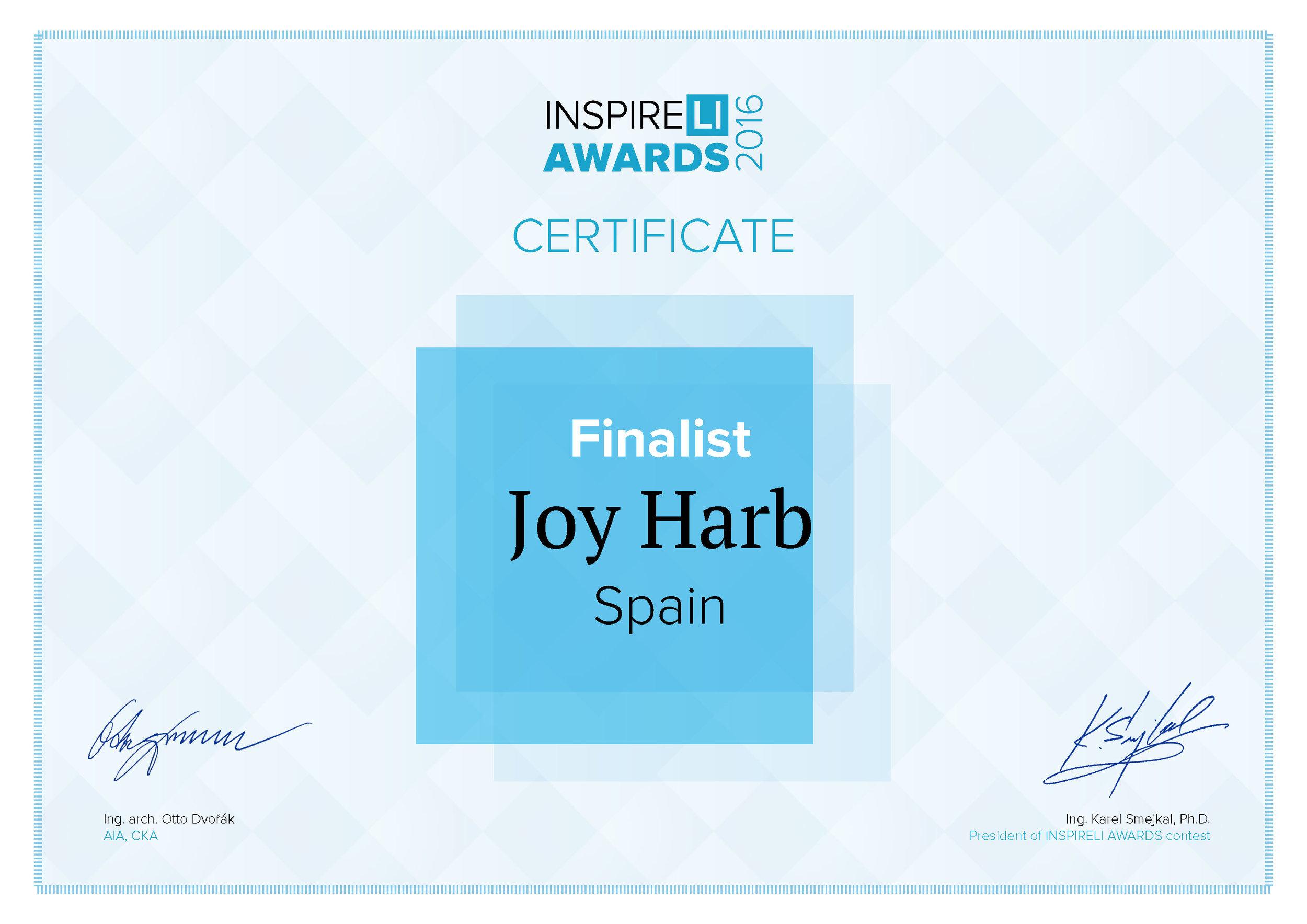 INSPIRELI AWARDS 2016 CERTIFICATE.jpg