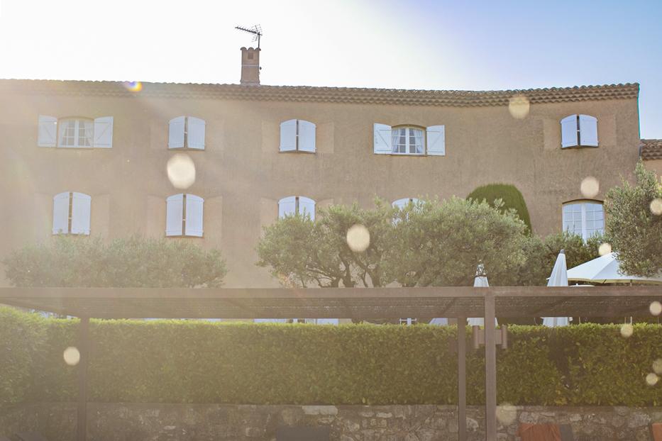 Отель Bastide du calalou фото