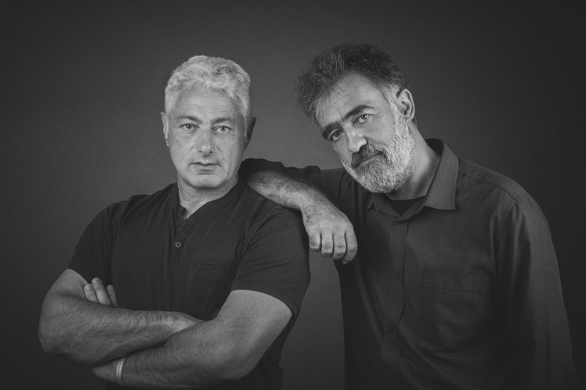 Io e Pier Paolo Cito, ospite del nostro studio in occasione di ImagO 2017  Pier Paolo Cito:  www.pierpaolocito.it   ImagOrbetello:  www.imagorbetello.com