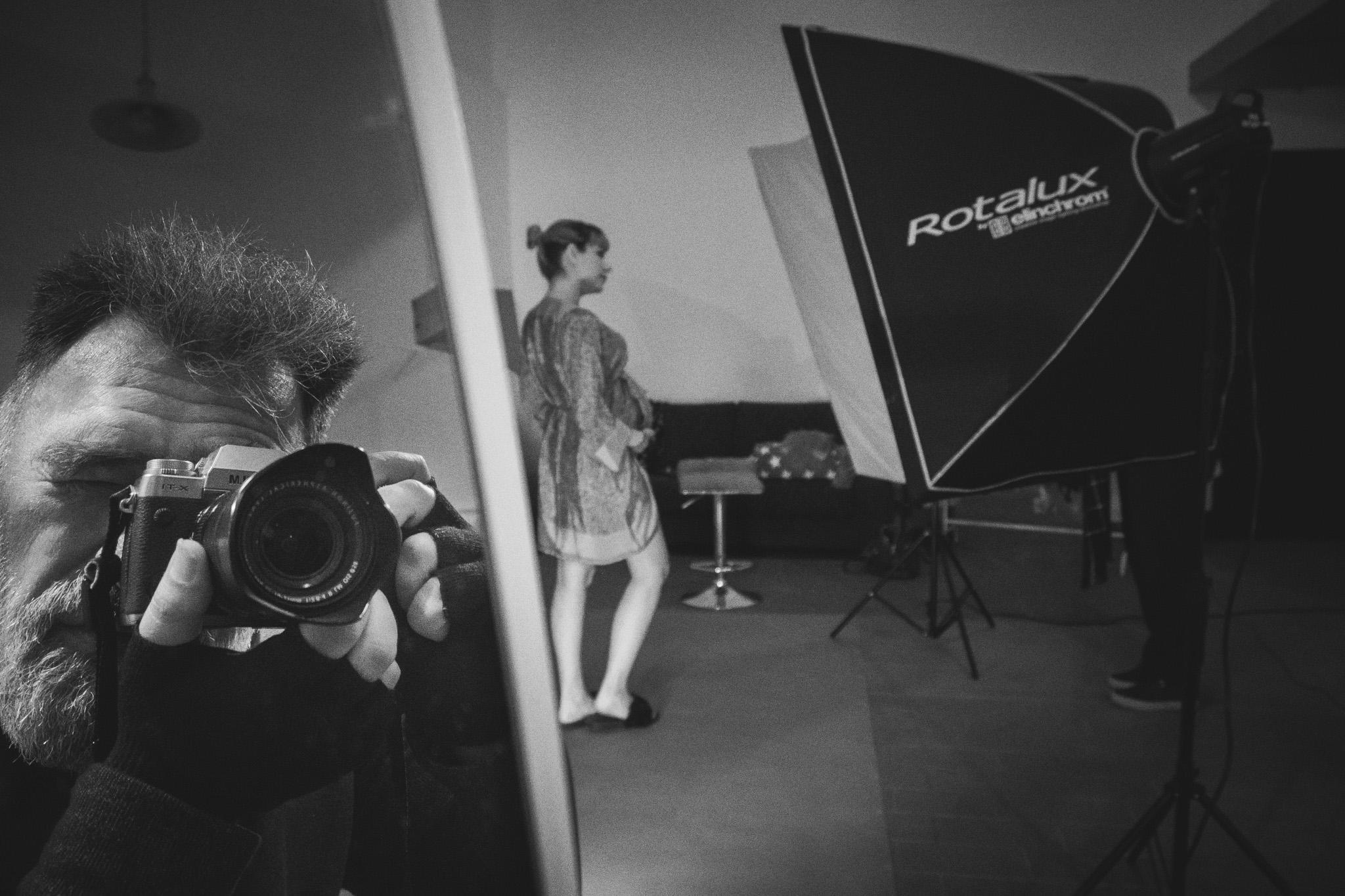 Io, Monica e Stefania  FujiFilm X-T10 - XF 18-55mm f/2.8-4 R LM OIS