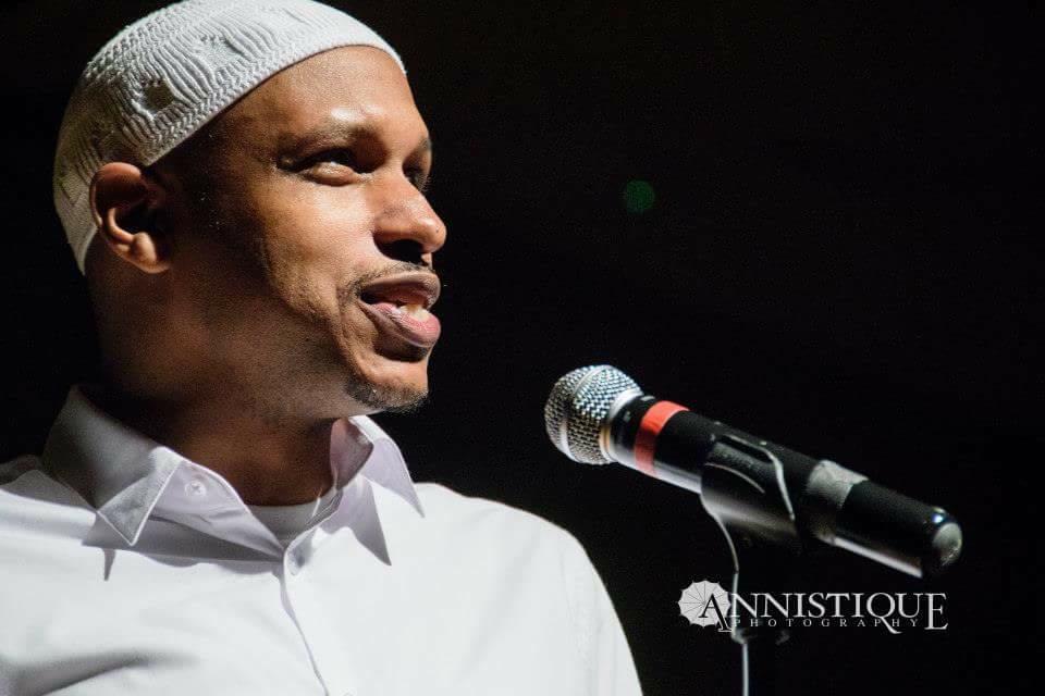 Khalid El-Hakim