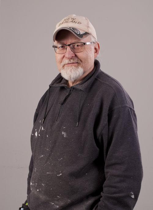 Leif Thorkel Sollie - 56 år, arbeidsleder