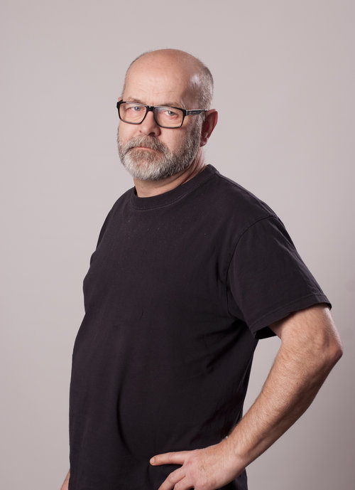 Kurt Louis Høyland - 58 år, avdelingsleder