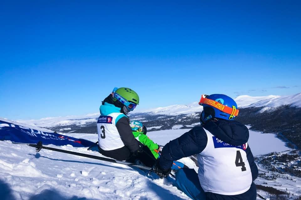 SKI-INSTRUKSJON - Hele vintersesongenLemonsjø Alpinsenter - Vågå