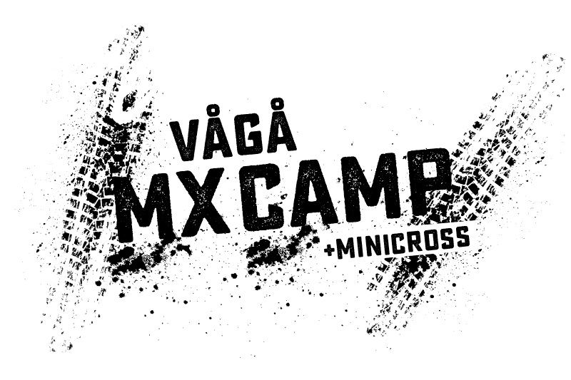 MINICROSS CAMP - 28. - 30.juni 2019Grønsletta - Vågå