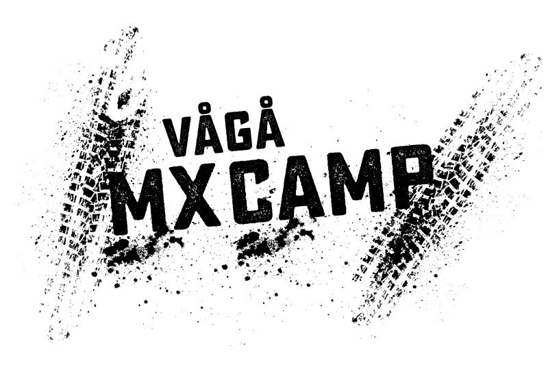 VÅGÅ MXCAMP - 24. - 27.JUNI 2019Grønsletta - Vågå