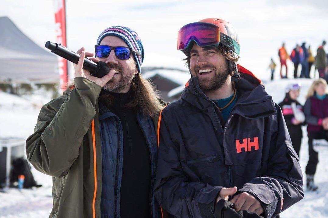 VÅGÅ JR FREERIDE - Lørdag 16.februar 2019Lemonsjø Alpinsenter - Vågå