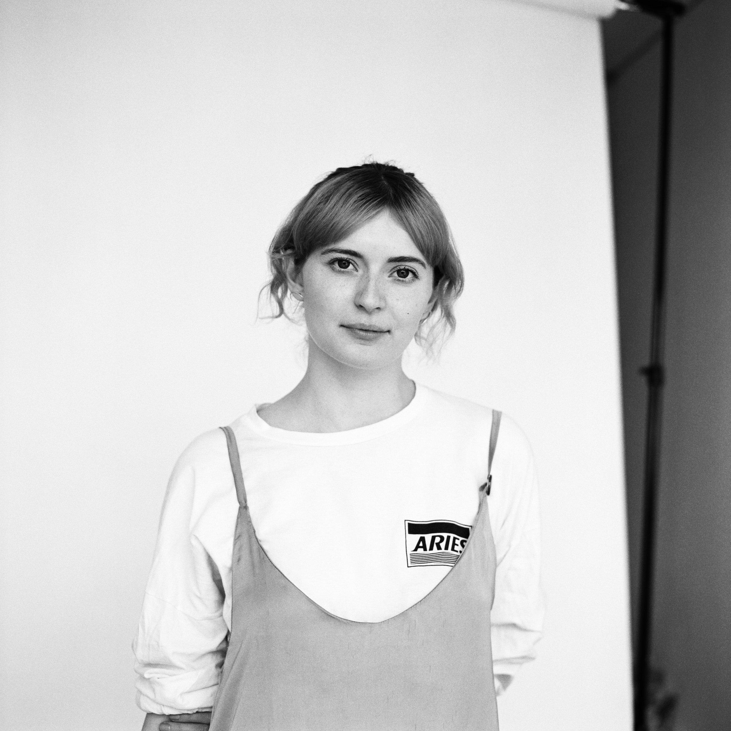 Sophie Slater of Birdsong