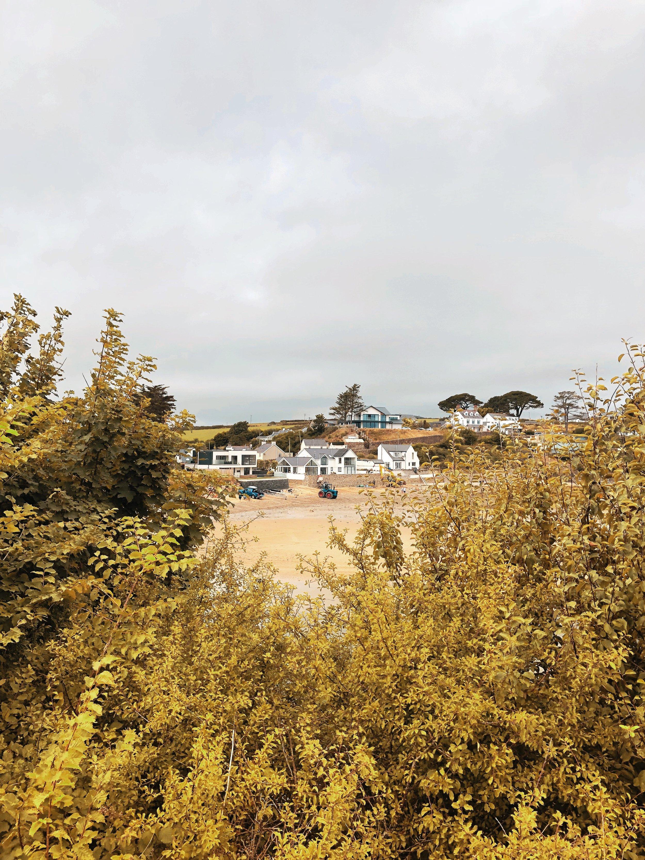 Abersoch's Harbour