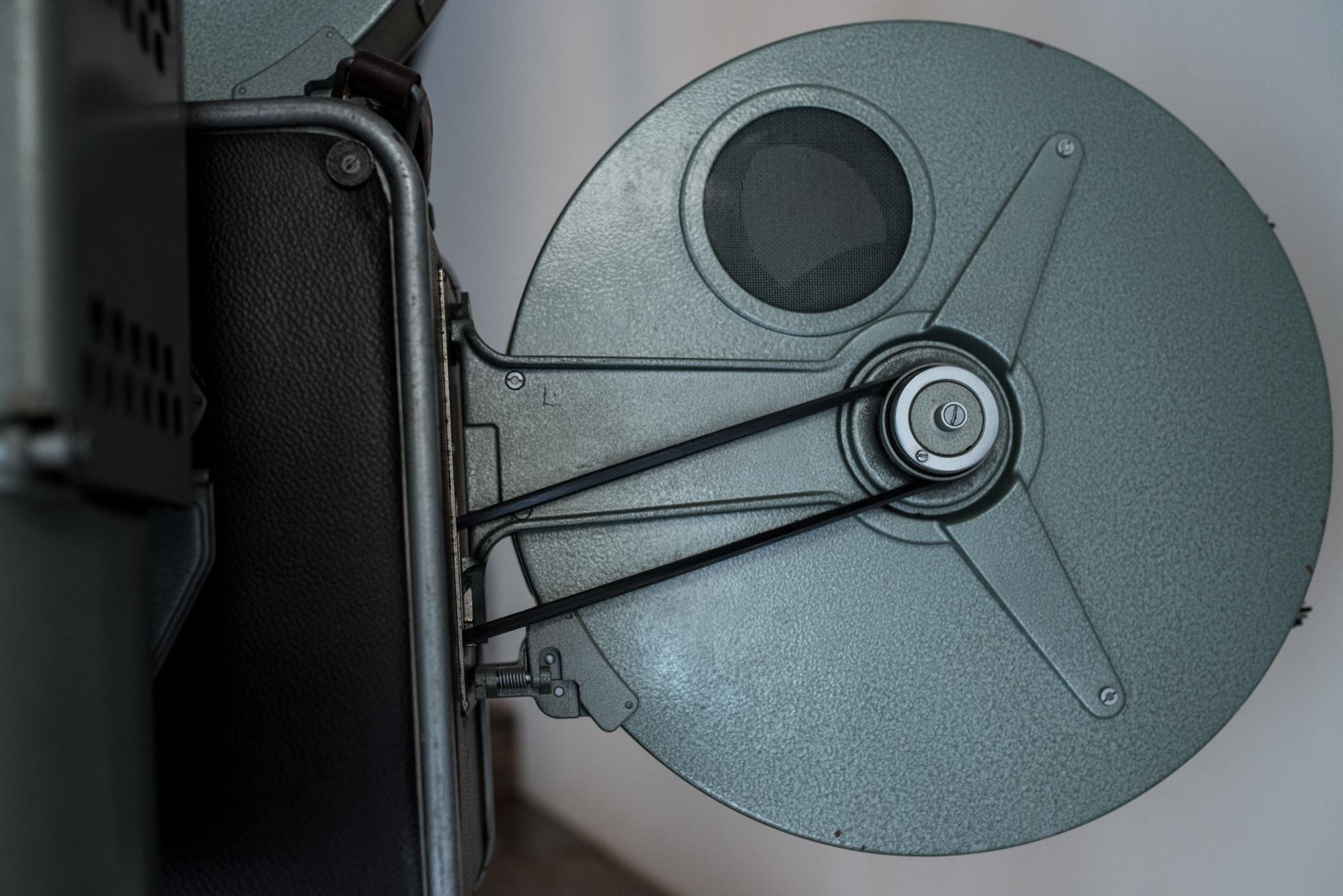 open-film-mic