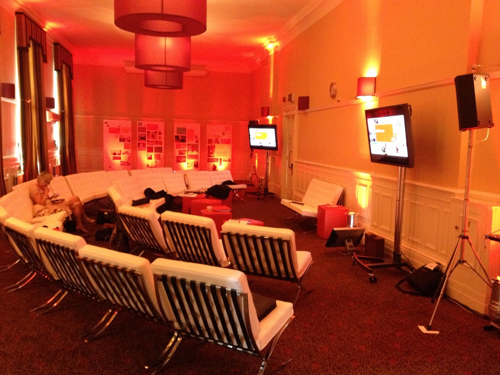 Audio Visual Services Kingsbridge Audio Visual Newbury