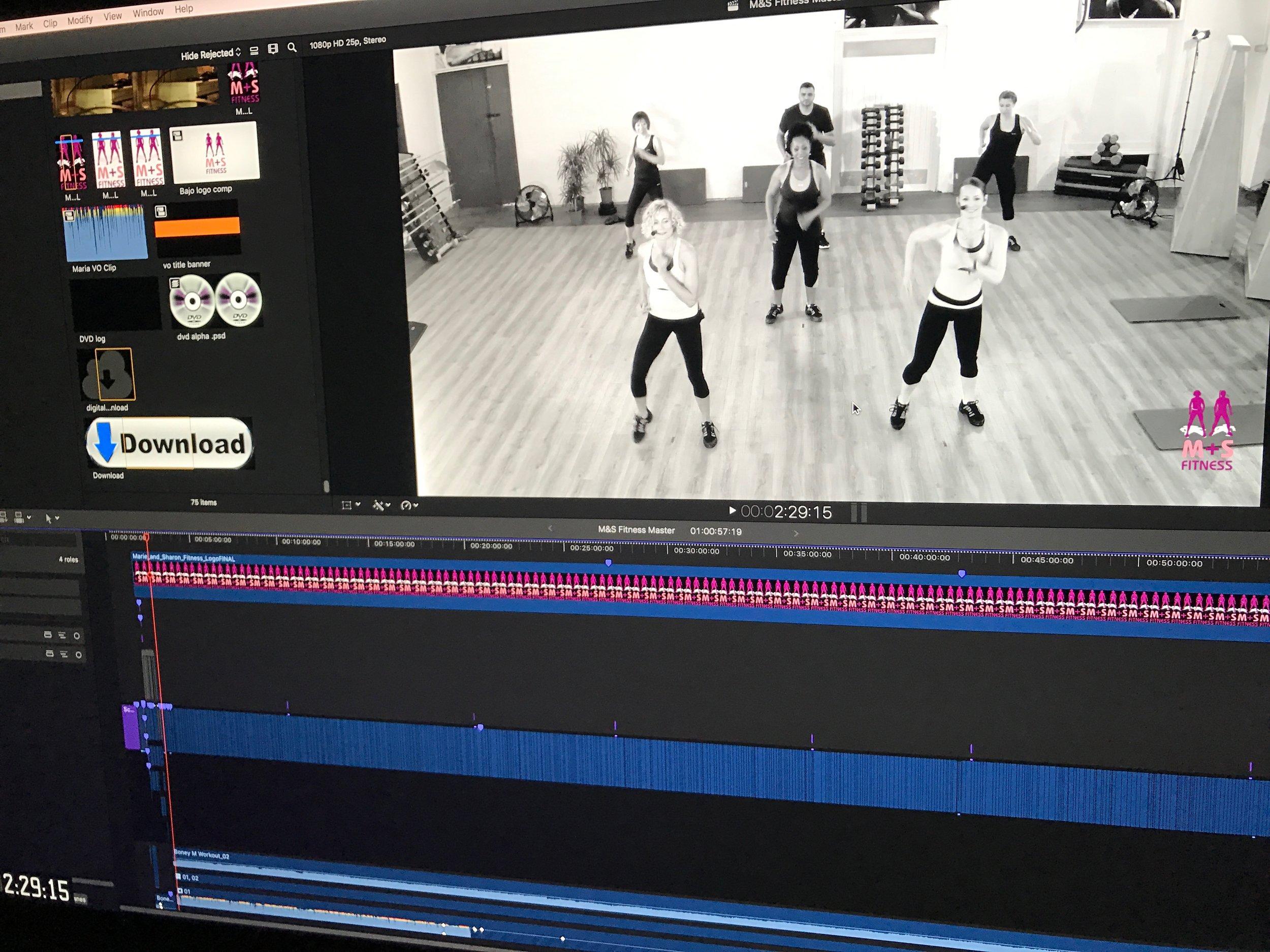 Video Prodution newbury