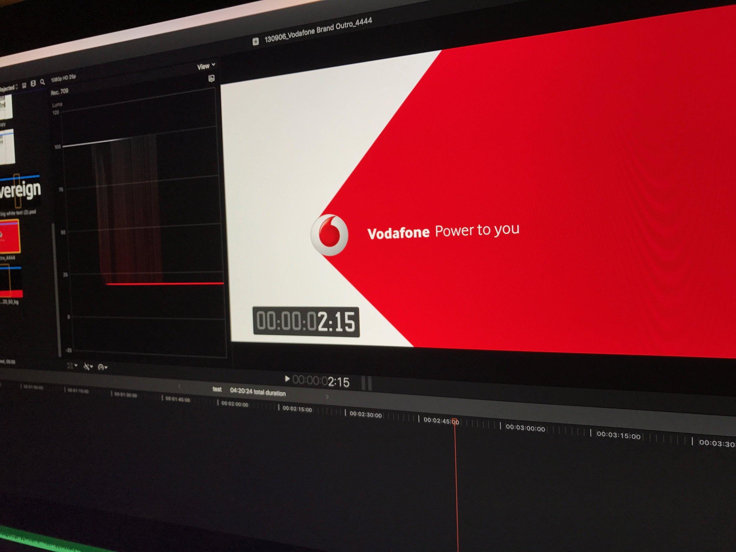Video editing Newbury
