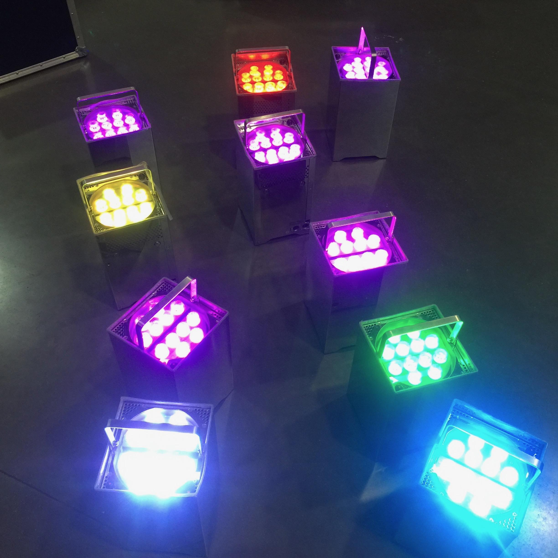 Lighting Hire Newbury