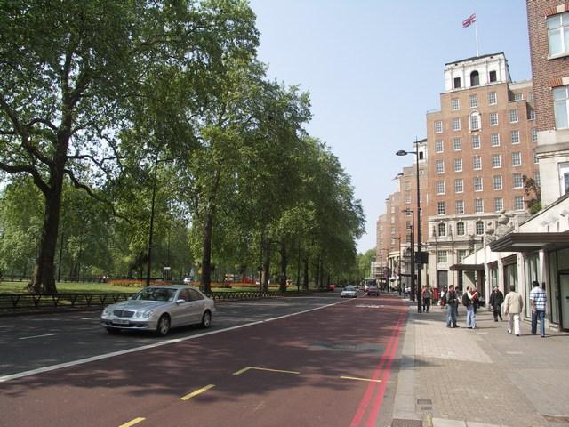 Audio Visual London Park lane