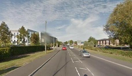 hambridge lane Audio Visual newbury