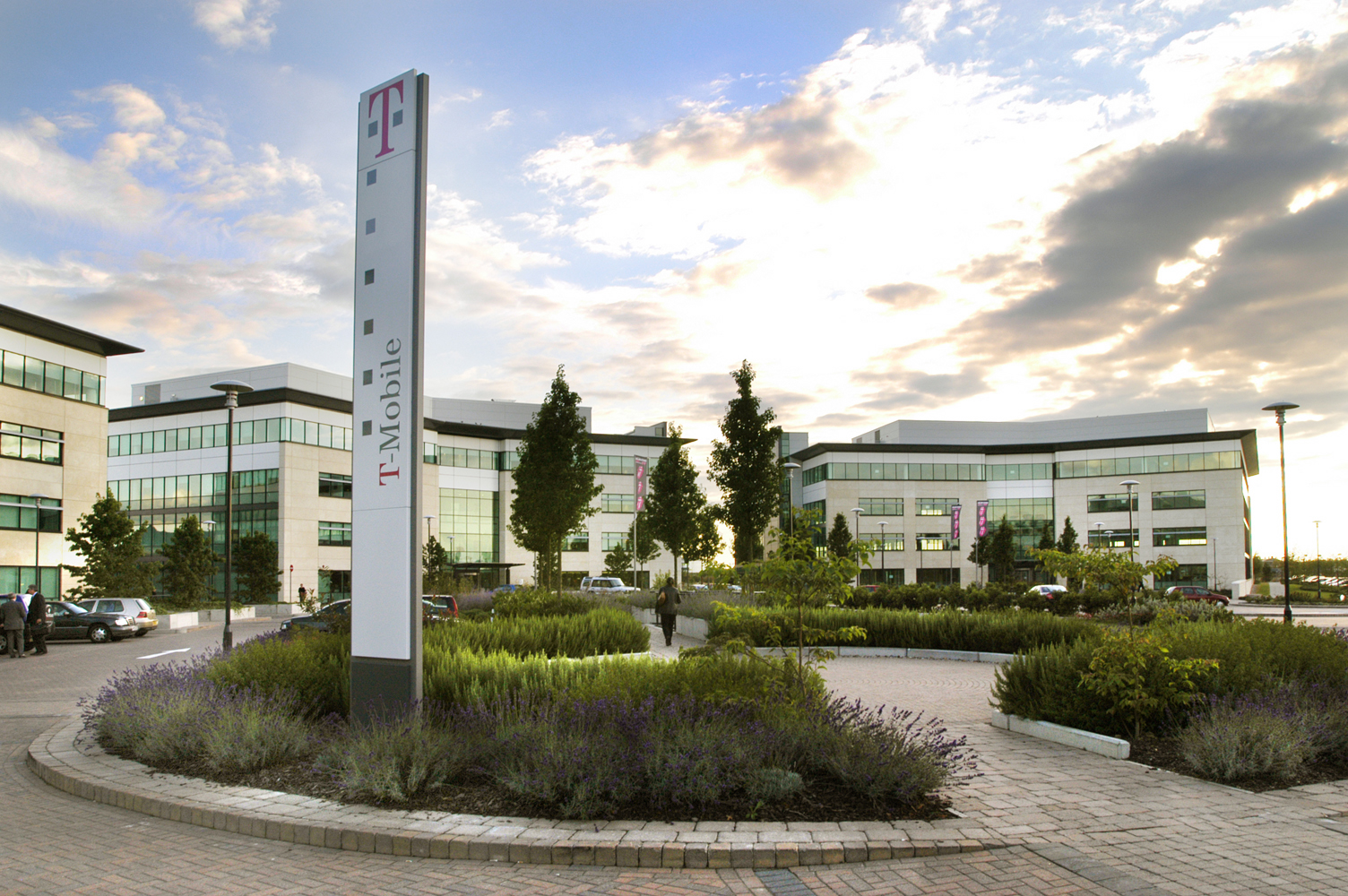 Thames Valley Business Park Audio Visual Services