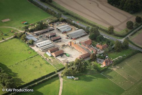 Bradfords Farm