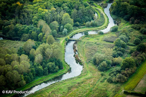 Marsh Benham