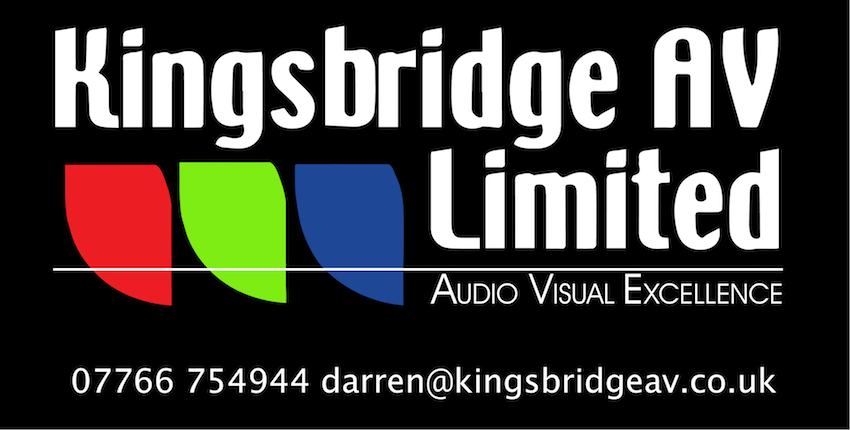 audio visual hire newbury