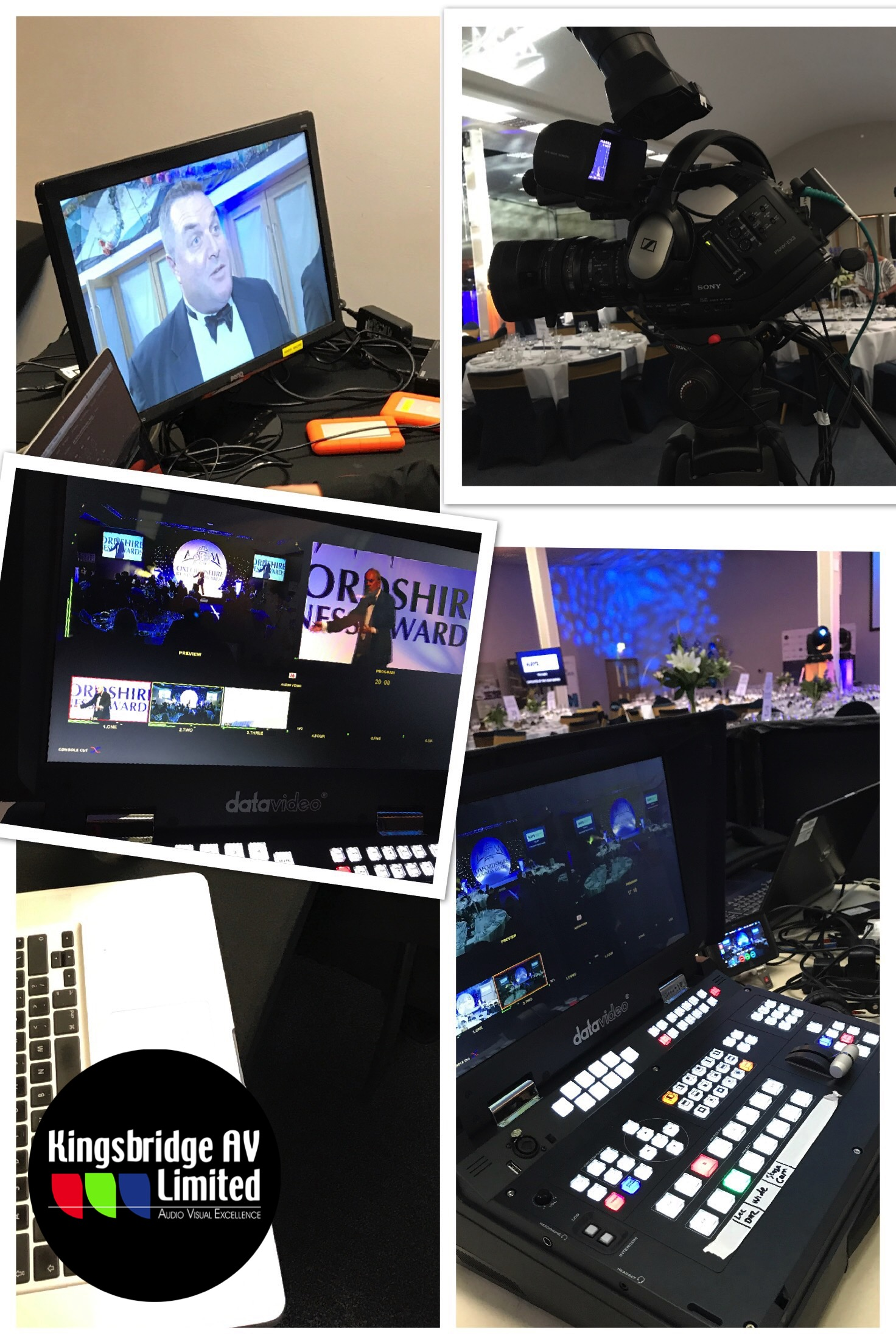Video streaming newbury