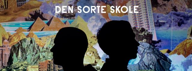 Den Sorte Skole at Grow