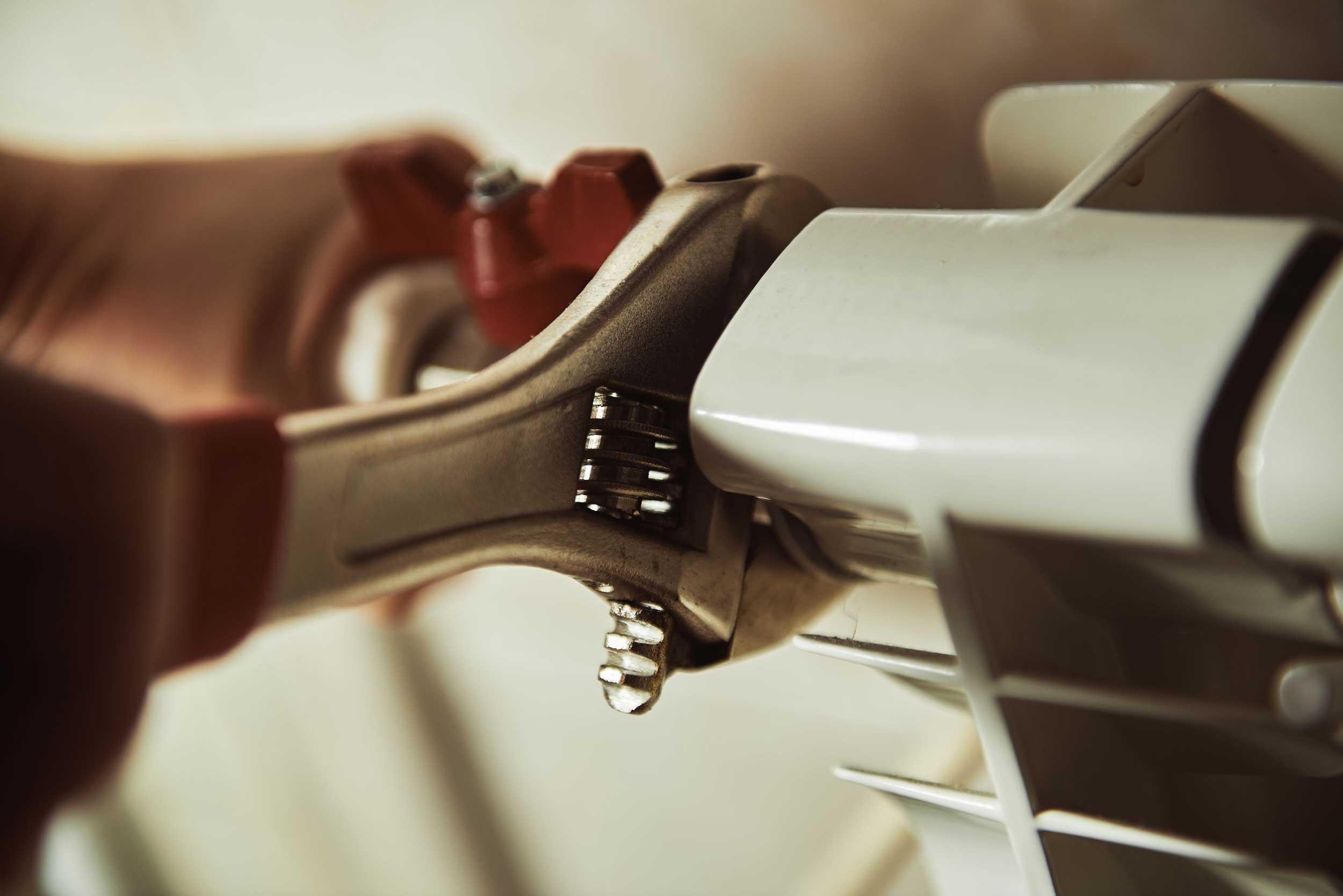 Emergency boiler and plumbing repairs, plus fast turnaround boiler replacement.